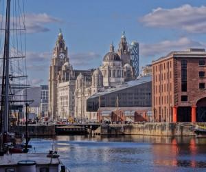 Liverpool : Climat/Quand partir ? (à 51 km)