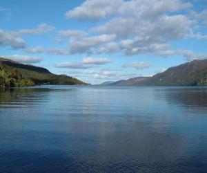 Loch Ness (lac) : Climat/Quand partir ? (à 39 km)