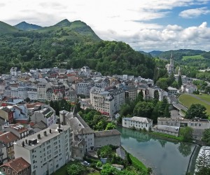 Lourdes : Climat/Quand partir ? (à 96 km)