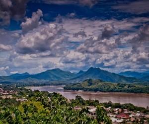 Luang Prabang : Climat/Quand partir ? (à 462 km)