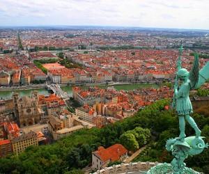 Lyon : Climat/Quand partir ? (à 67 km)