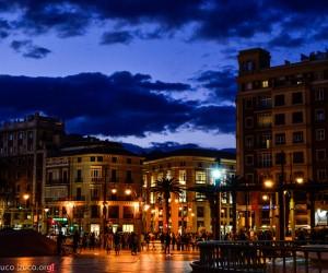 Málaga : Climat/Quand partir ? (à 89 km)