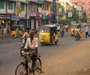 Chennai (Madras) : Climat/Quand partir ? (à 283 km)