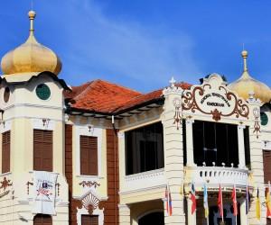 Malacca : Climat/Quand partir ? (à 93 km)