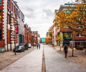 Manchester : Climat/Quand partir ? (à 51 km)
