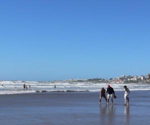 Mar del Plata : Climat/Quand partir ? (à 370 km)