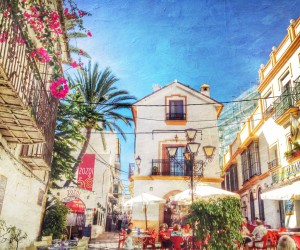 Marbella : Climat/Quand partir ? (à 37 km)