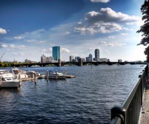 Massachusetts : Climat/Quand partir ? (à 289 km)