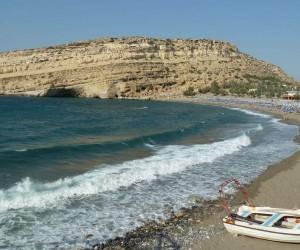 Matala : Climat/Quand partir ? (à 91 km)