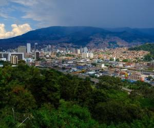 Medellin : Climat/Quand partir ? (à 132 km)