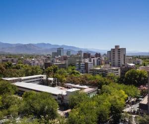 Mendoza : Climat/Quand partir ? (à 448 km)
