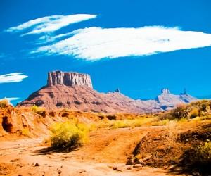 Moab : Climat/Quand partir ? (à 158 km)