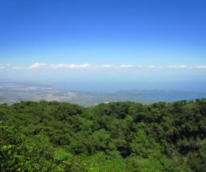 Mombacho Volcano (Parc national) : Climat/Quand partir ? (à 11 km)