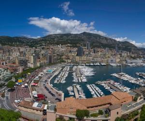Monaco : Climat/Quand partir ? (à 14 km)
