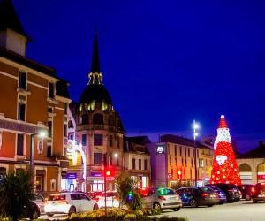 Montbéliard : Climat/Quand partir ? (à 16 km)