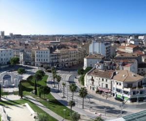 Montpellier (Hérault) : Climat/Quand partir ? (à 18 km)