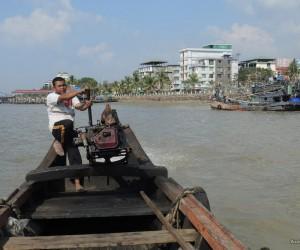 Myeik (îles Mergui) : Climat/Quand partir ? (à 505 km)
