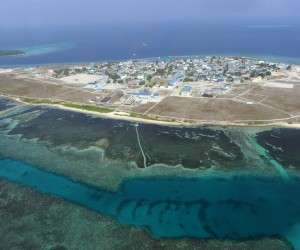 Naifaru (atoll Faadhippolhu) : Climat/Quand partir ? (à 142 km)
