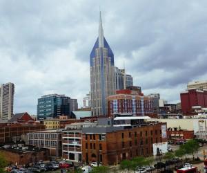 Nashville (Tennessee) : Climat/Quand partir ? (à 640 km)