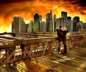 New York : Climat/Quand partir ? (à 328 km)