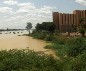 Niamey : Climat/Quand partir ? (à 540 km)