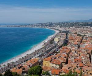 Nice (Alpes-Maritimes) : Climat/Quand partir ? (à 21 km)