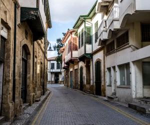 Nicosie : Climat/Quand partir ? (à 38 km)