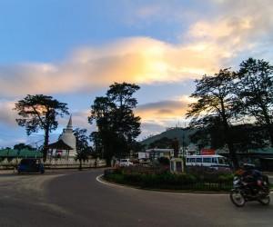 Nuwara Eliya : Climat/Quand partir ? (à 41 km)