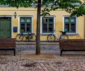 Odense : Climat/Quand partir ? (à 35 km)