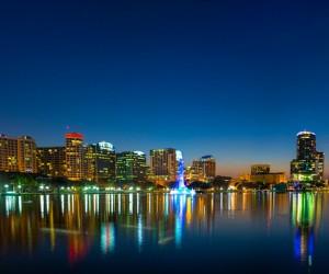 Orlando : Climat/Quand partir ? (à 125 km)