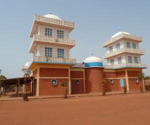 Ouahigouya : Climat/Quand partir ? (à 167 km)