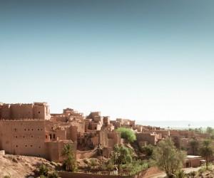 Ouarzazate : Climat/Quand partir ? (à 128 km)
