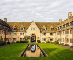 Oxford : Climat/Quand partir ? (à 83 km)