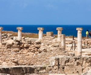 Paphos : Climat/Quand partir ? (à 48 km)