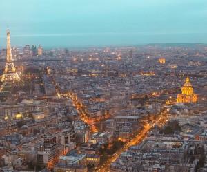 Paris : Climat/Quand partir ? (à 32 km)
