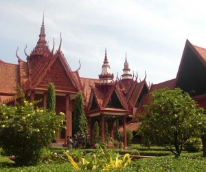 Phnom Penh : Climat/Quand partir ? (à 231 km)
