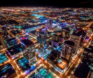Phoenix (Arizona) : Climat/Quand partir ? (à 534 km)