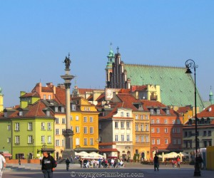 Bydgoszcz : Climat/Quand partir ? (à 71 km)