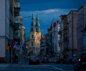 Poznan : Climat/Quand partir ? (à 196 km)