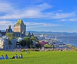 Québec : Climat/Quand partir ? (à 371 km)