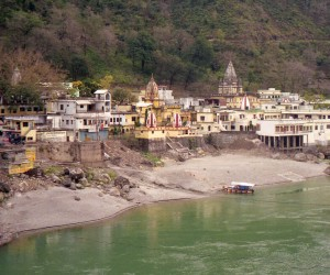 Rishikesh : Climat/Quand partir ? (à 191 km)