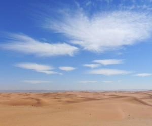 Riyad : Climat/Quand partir ? (à 392 km)