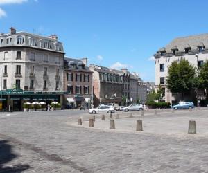 Rodez (Aveyron) : Climat/Quand partir ? (à 43 km)