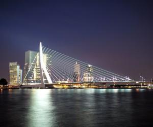 Rotterdam : Climat/Quand partir ? (à 53 km)