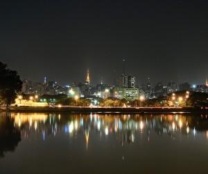 São Paulo : Climat/Quand partir ? (à 872 km)