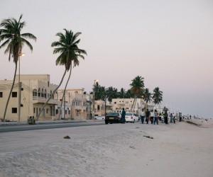 Salalah : Climat/Quand partir ? (à 867 km)