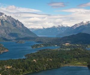 San Carlos de Bariloche : Climat/Quand partir ? (à 495 km)