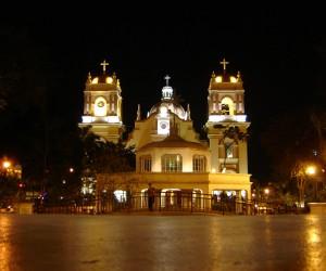 San Pedro Sula : Climat/Quand partir ? (à 104 km)