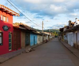 Santa Cruz (Bolivie) : Climat/Quand partir ? (à 271 km)