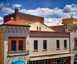 Santa Fe (Nouveau-Mexique) : Climat/Quand partir ? (à 614 km)